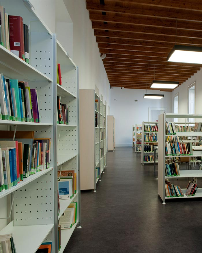 Biblioteca Insular das Canarias 3