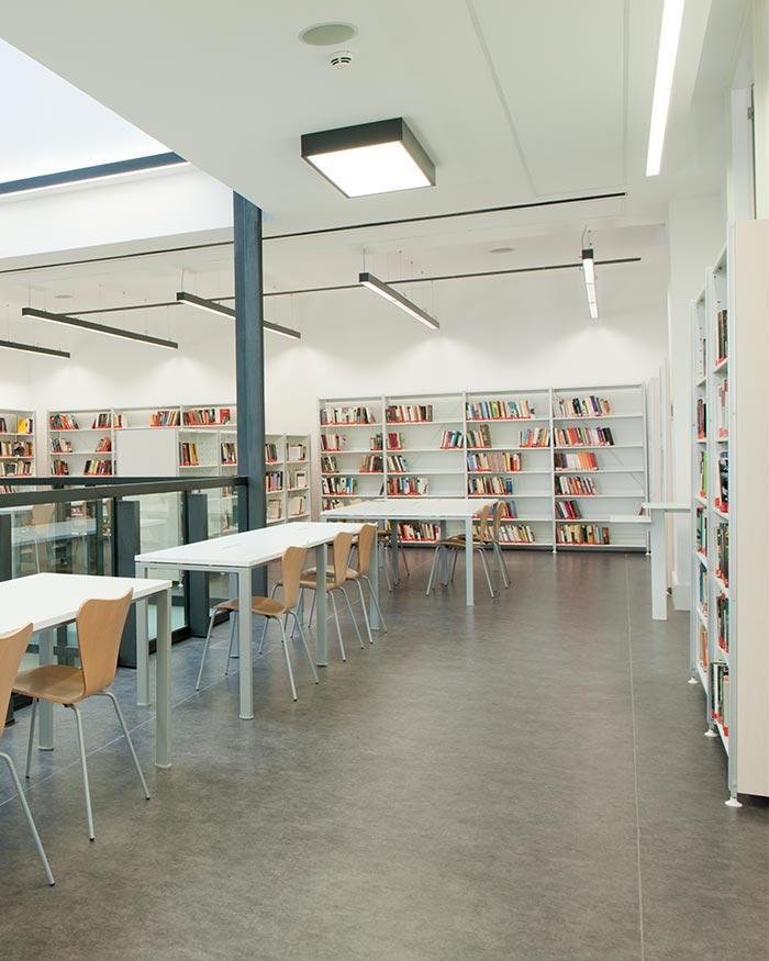 Biblioteca Insular das Canarias 4