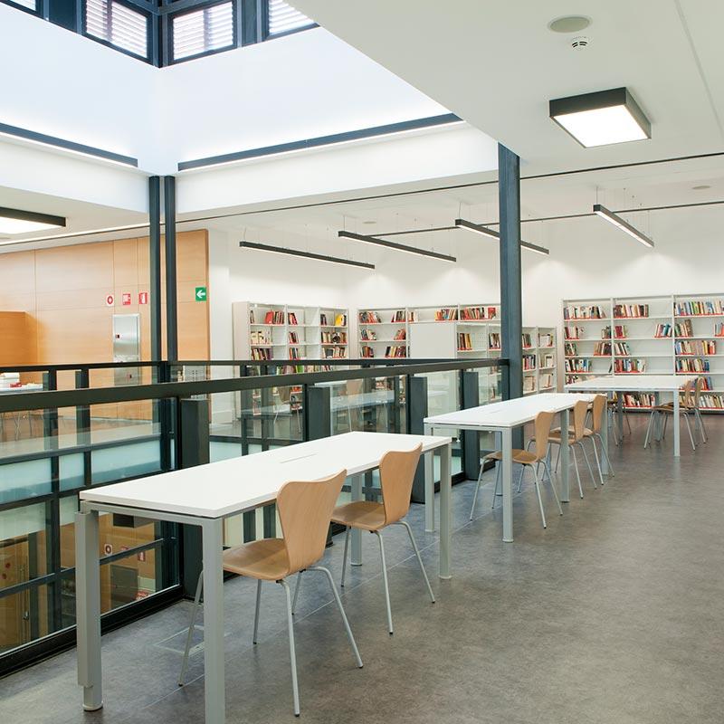 Biblioteca Insular das Canarias