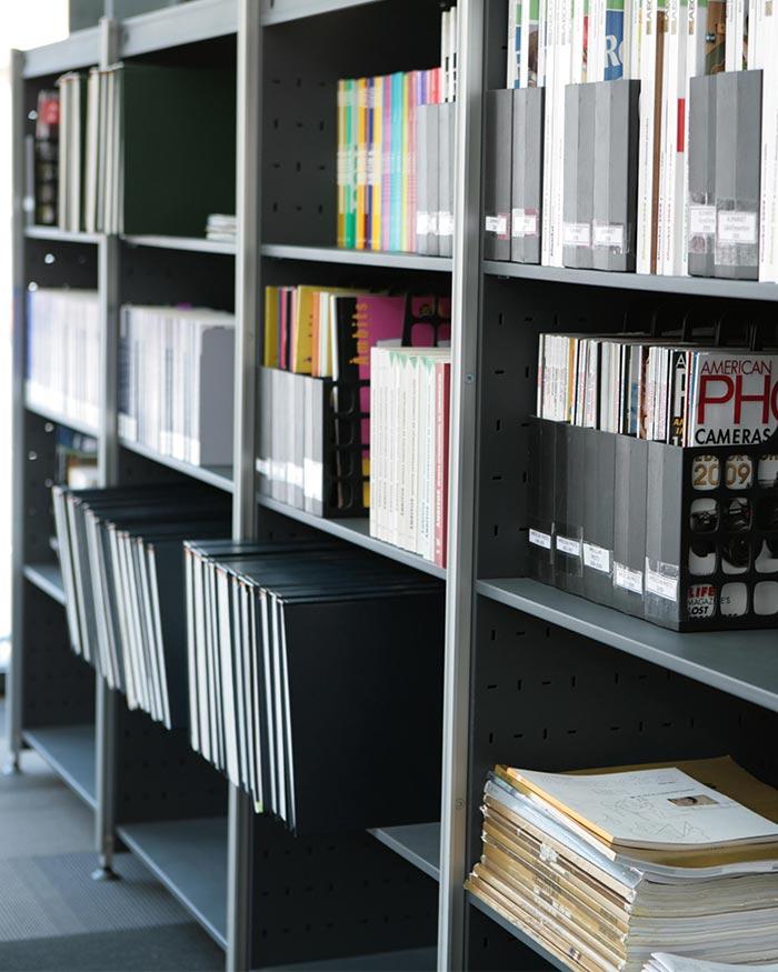 Biblioteca da Fundação de Blanquerna 3