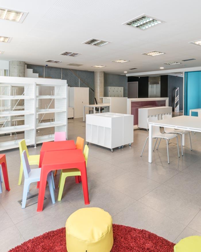 Biblioteca de Anglés 4