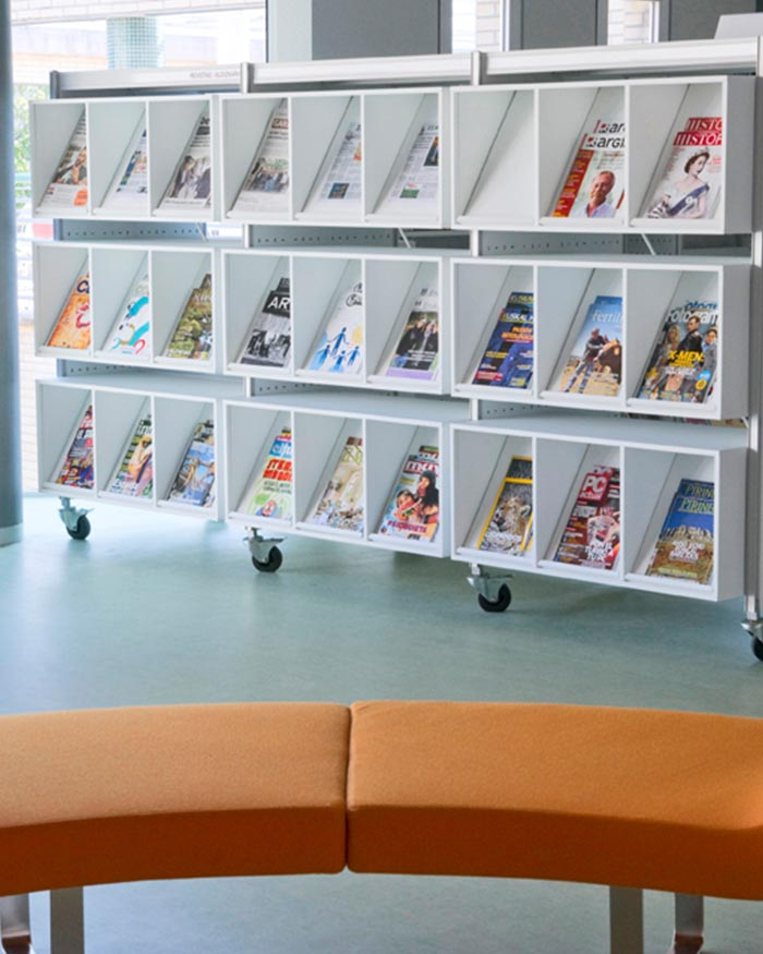 Biblioteca de Ansoaín 2