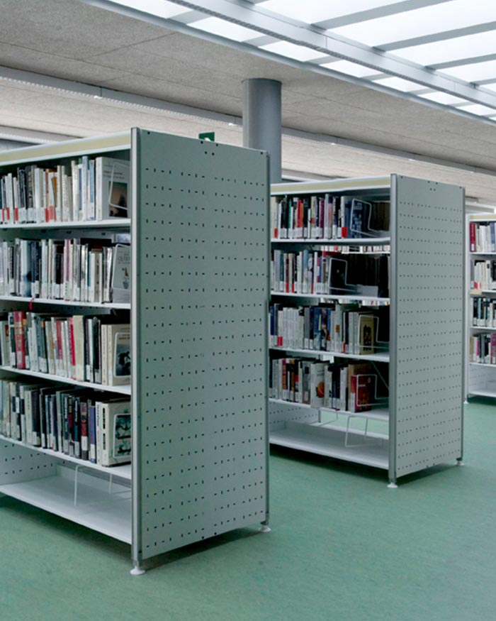 Biblioteca de Ansoaín 3