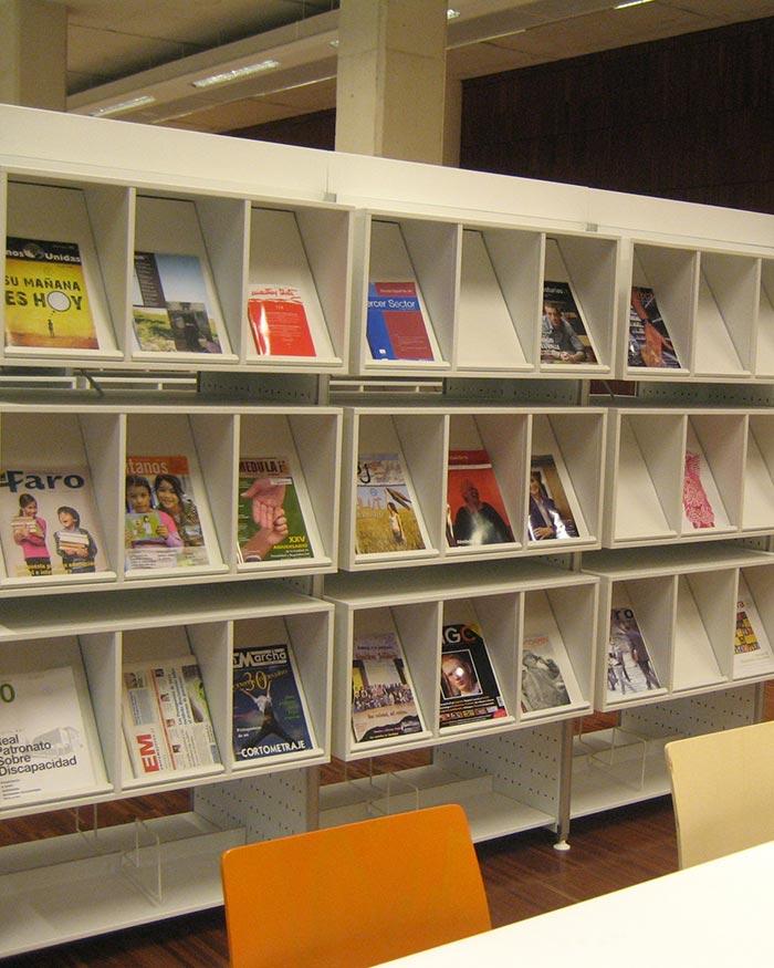 Biblioteca de Ciudad Real 4