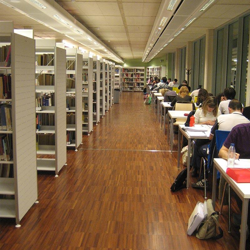 Biblioteca de Ciudad Real