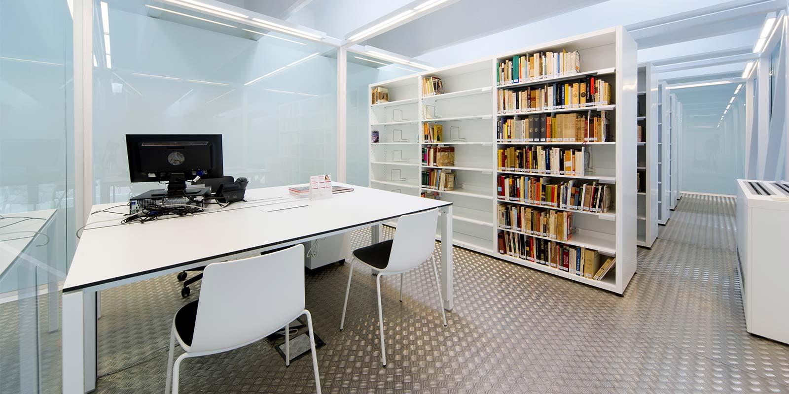 Biblioteca de Reus 1