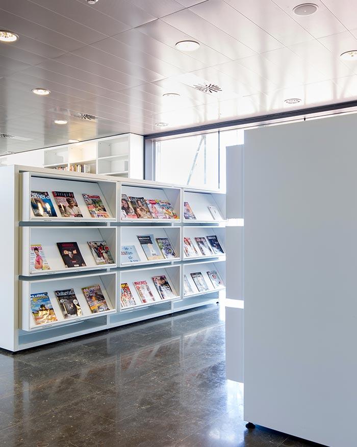Biblioteca de Reus 6