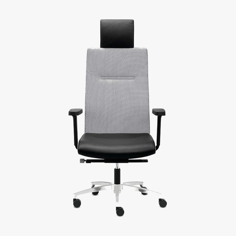Cadeiras Direcao Cubo Flex