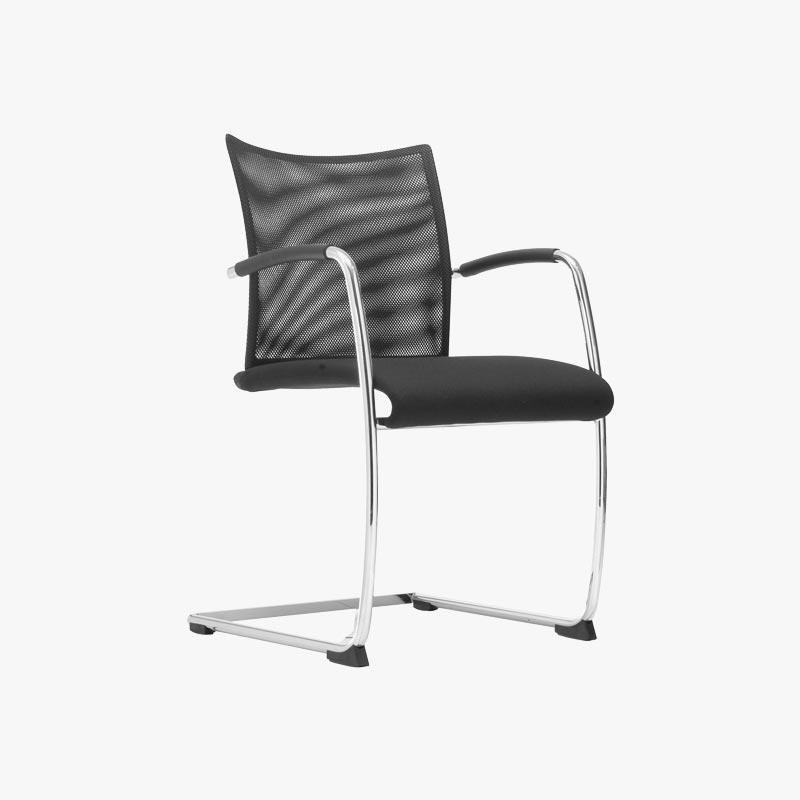 Cadeiras Reunião Visita