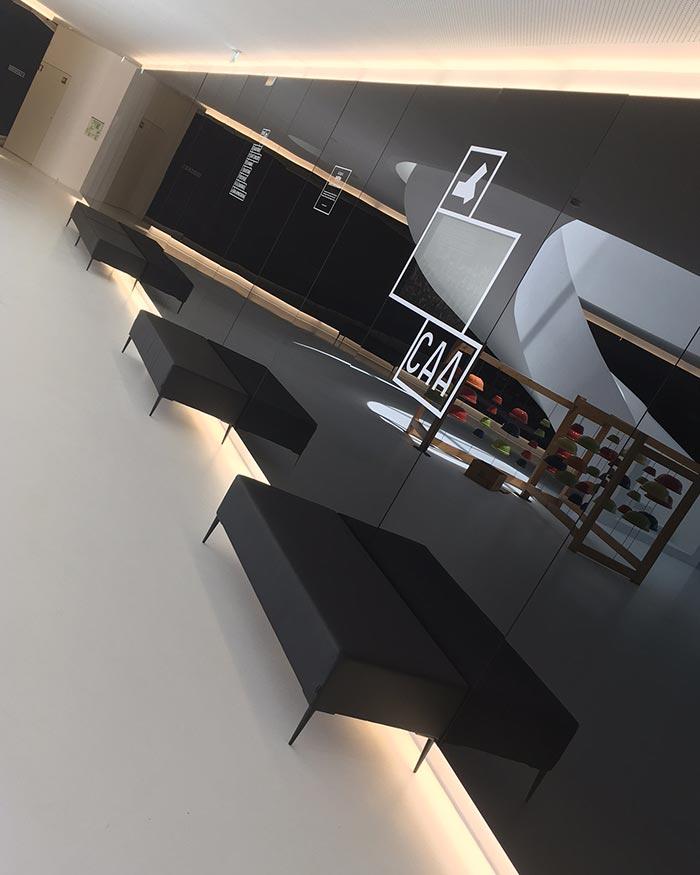 Centro de Artes de Águeda - CAA 7