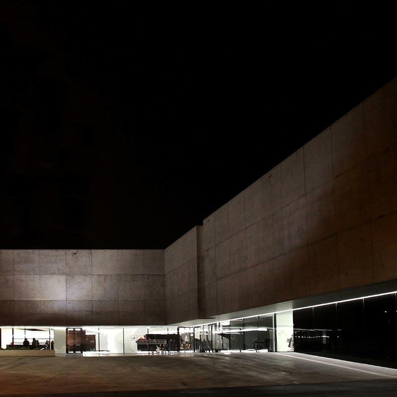 Centro de Artes de Águeda - CAA