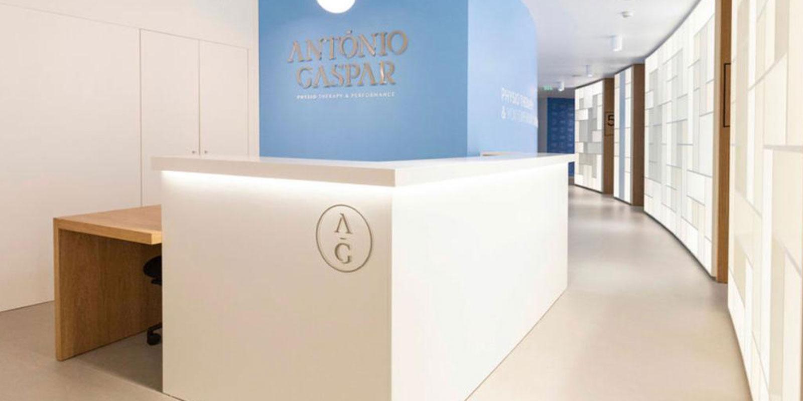 Clinica António Gaspar 5