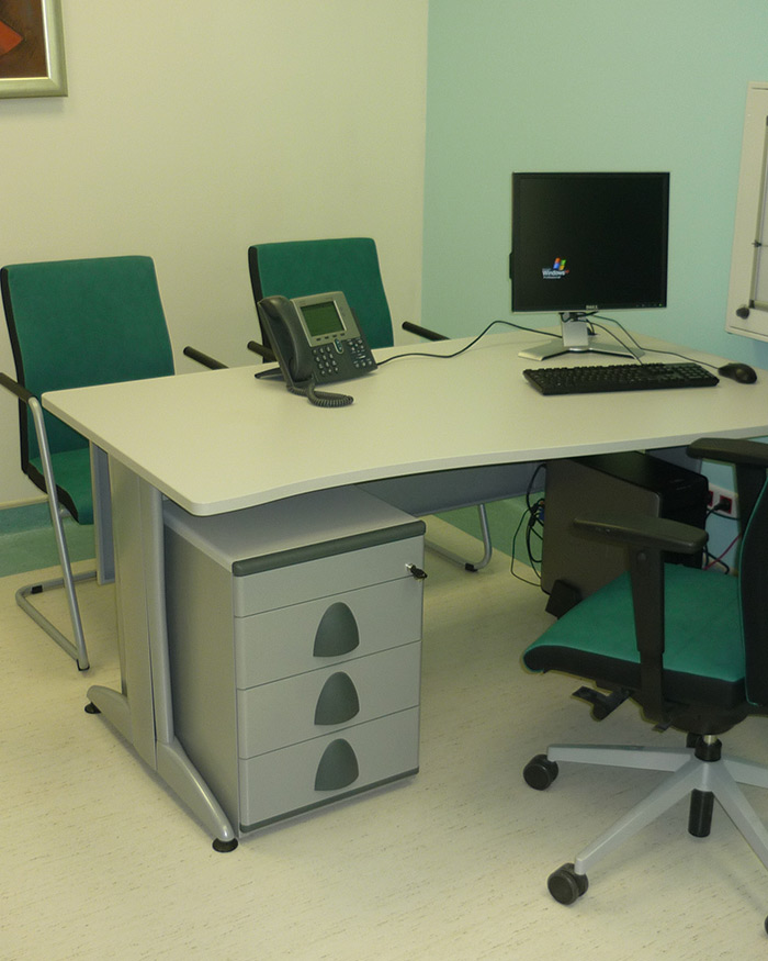 Clinica Girassol de Angola 4