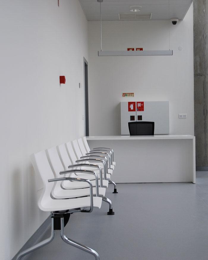 Clinica Particular de Coimbra 4