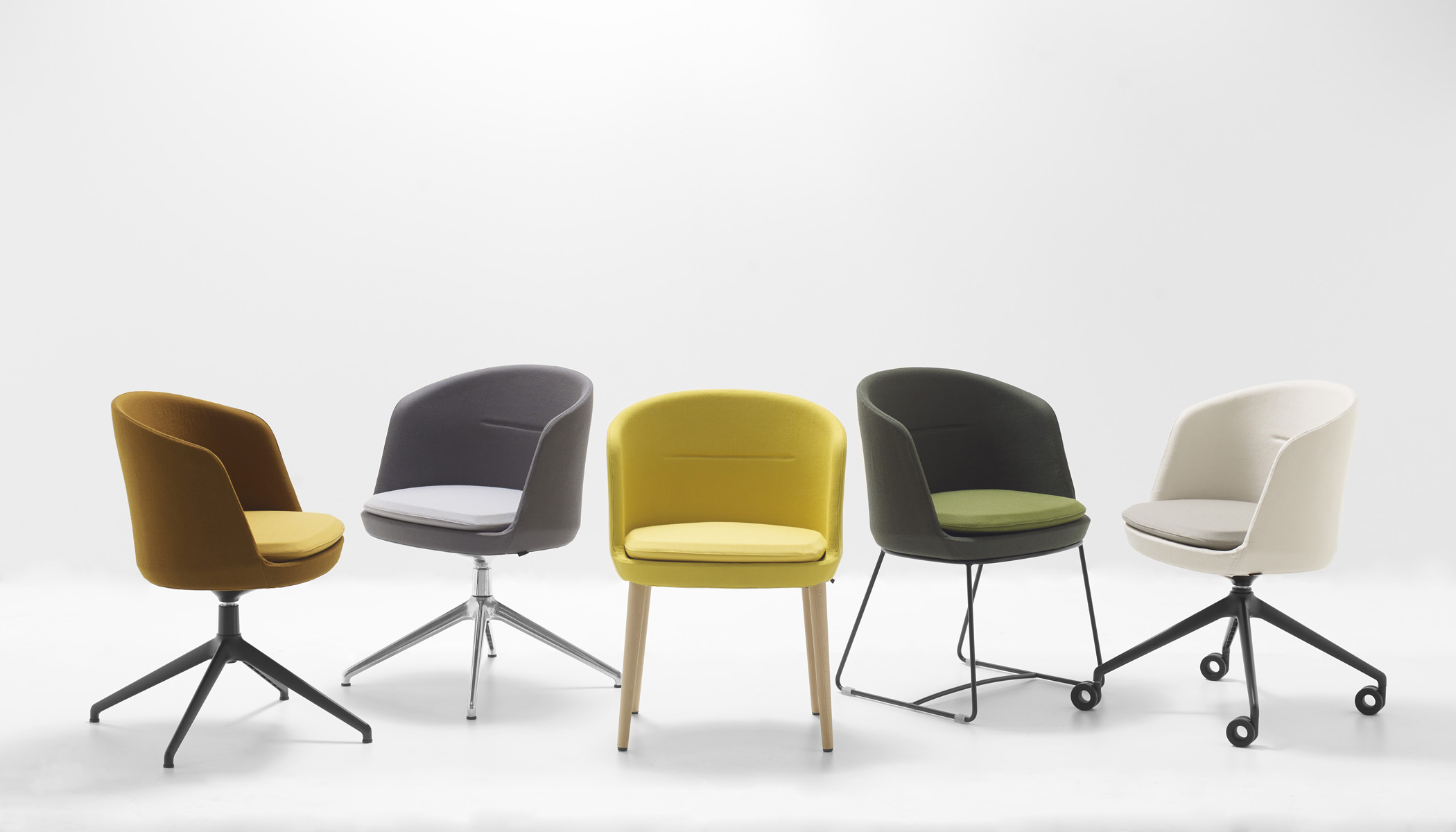 Guia Chair Collection 2021