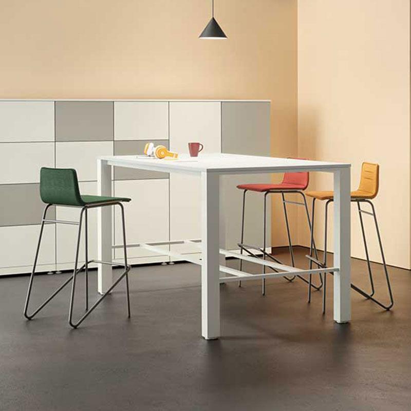 Trabalho Colaborativo Multitask Table